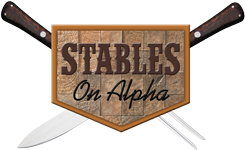 Stables on Alpha